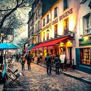 Montmartre - Things to see in Paris, France