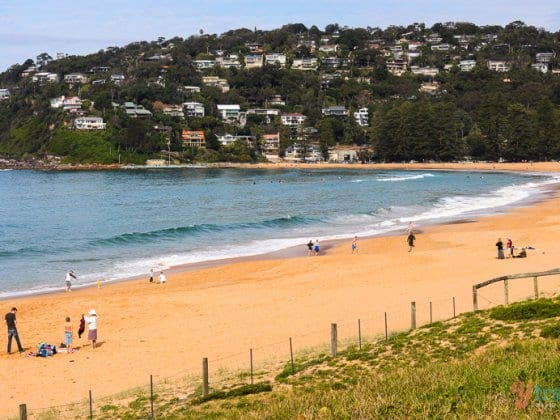 Is this one of the best beaches in Sydney?