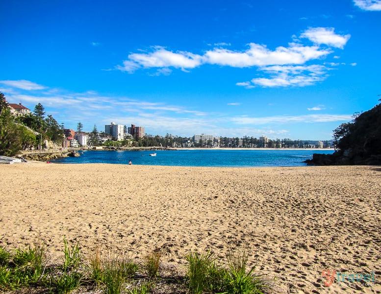 Shelly Beach, Sydney, Australia