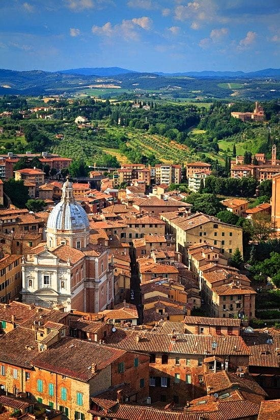 Travel Pinspiration Places To See In Italy