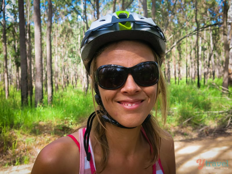 Tableland Adventure Guides mountain biking tours Atherton Cairns