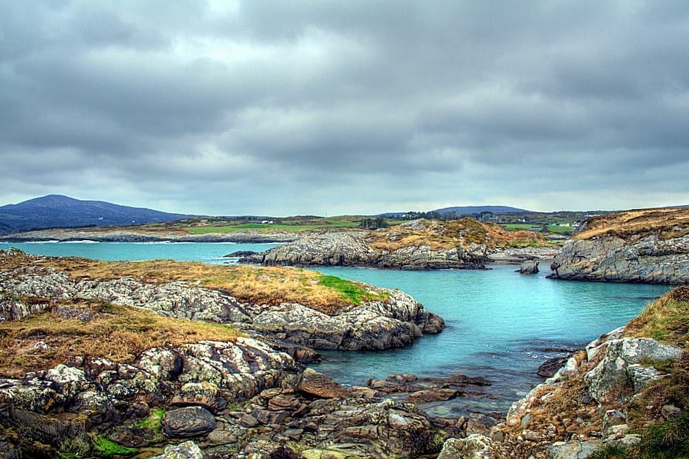 West Cork Coast - Ireland photos on our blog!