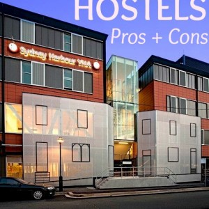 The Pros & Cons of Staying in Hostels