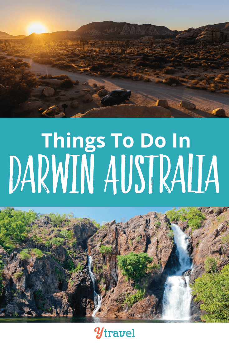 Check out our tips on the best things to do in Darwin!