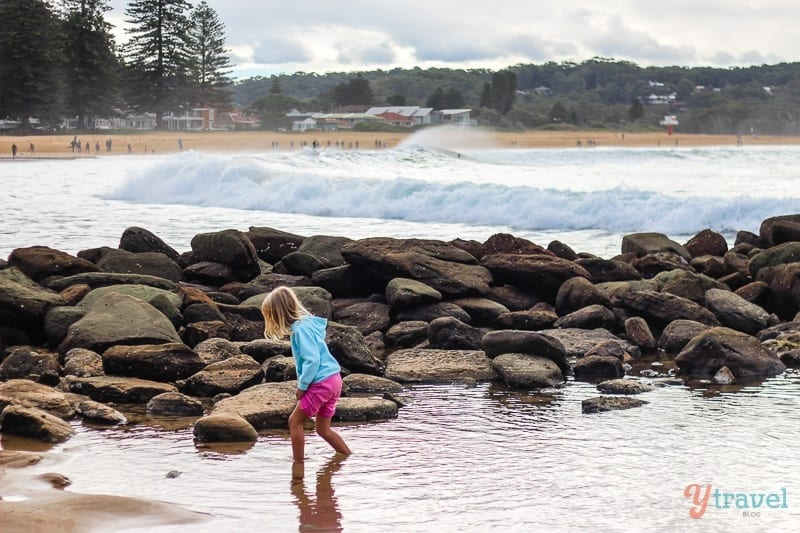 Avoca Beach NSW
