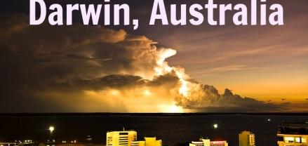 Travel tips for Darwin, Australia