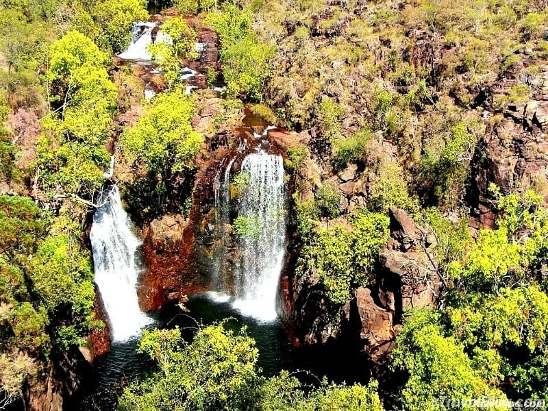 Florence Falls, Litchfield National Park - Northern Territory, Australia