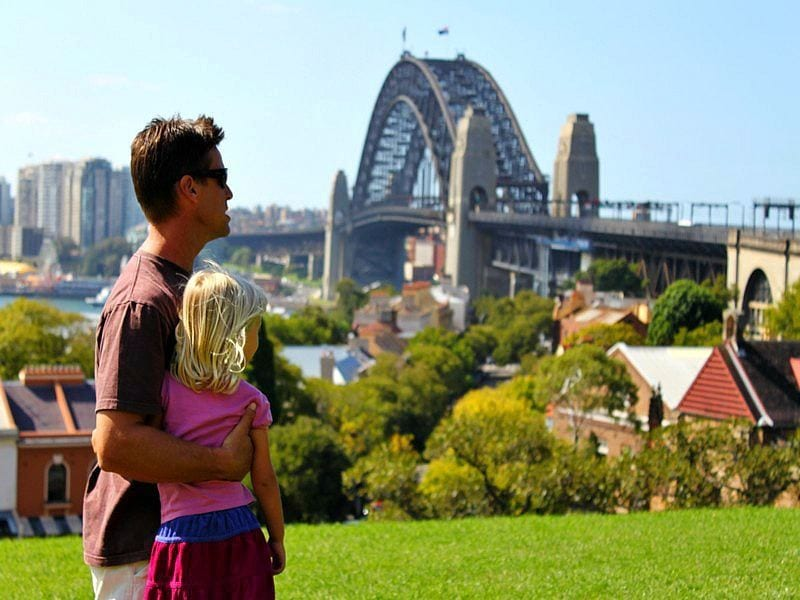 observatory hill sydney australia - photo#3