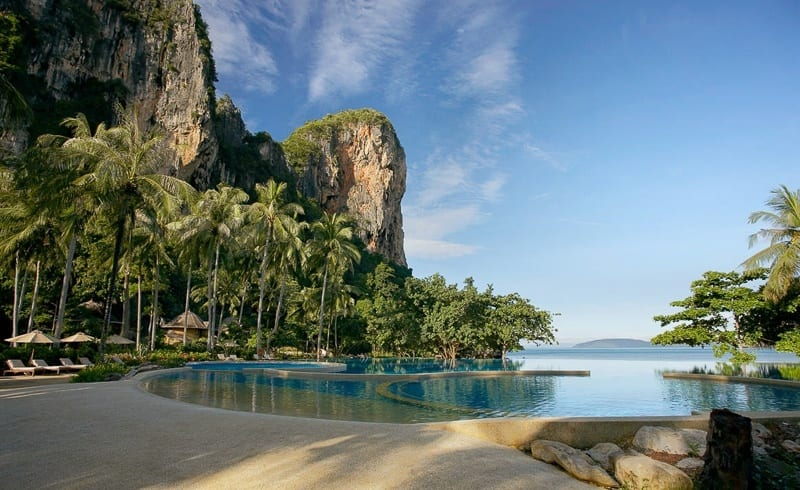 Planning awesome Luxury Thailand Holidays with these 4 resorts