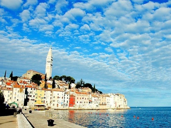 Travel Pinspiration – Places to Visit in Croatia
