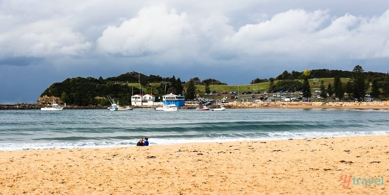 Terrigal Beach Central Coast (1)