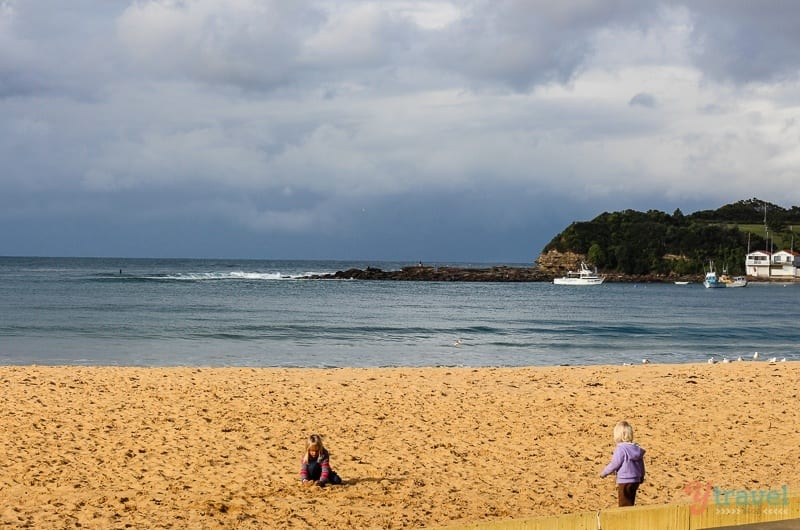 Terrigal Beach Central Coast (2)