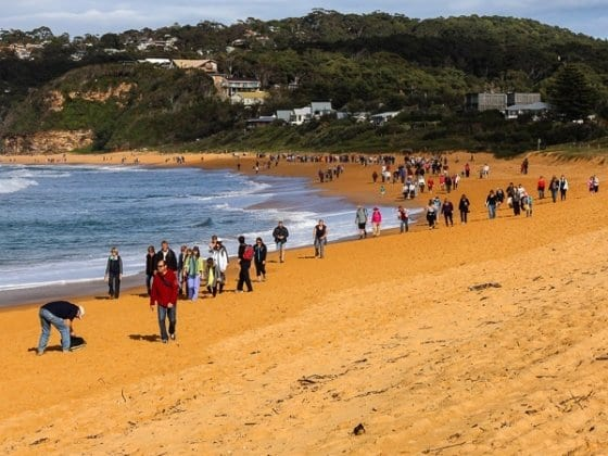 McMasters Beach, Australia