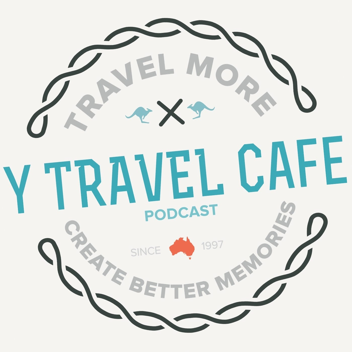 Travel Podcast - Travel inspiration and tips to help you travel more