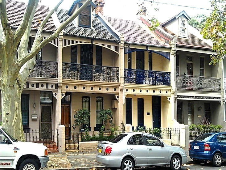 Surry Hills, Sydney, Australia
