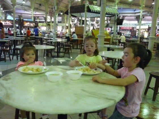 What to Do in Singapore with Kids – it's more than a stopover