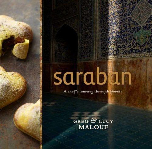 saraban travel book