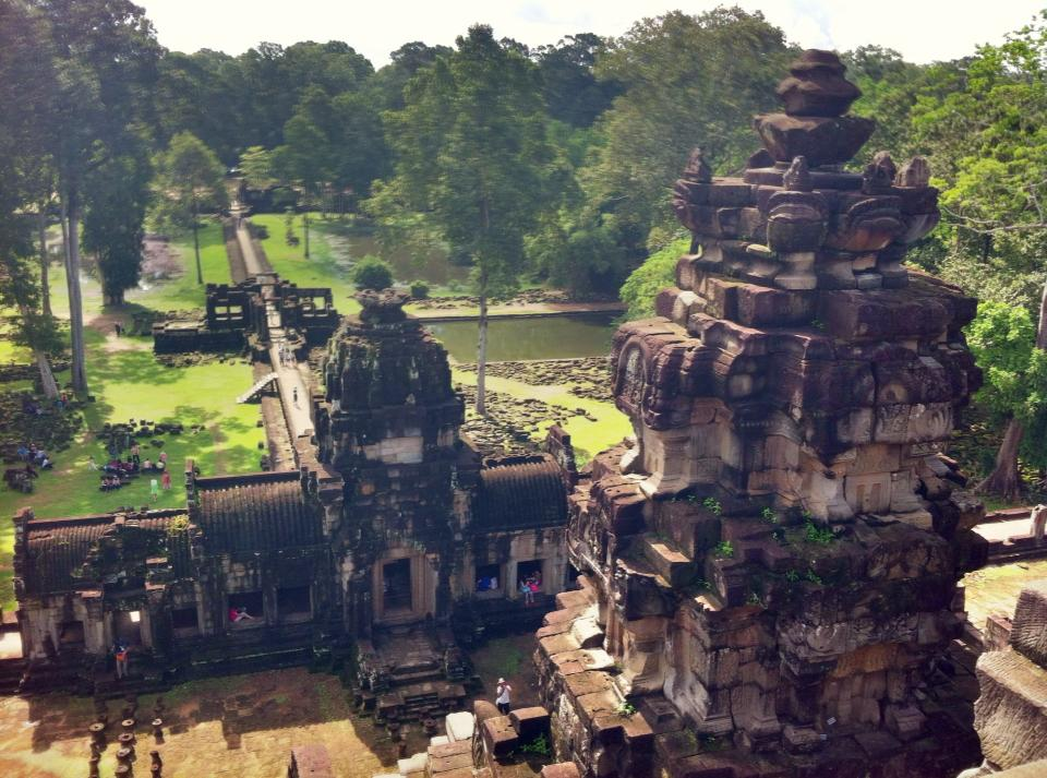 Female Solo Travel Tips for South East Asia