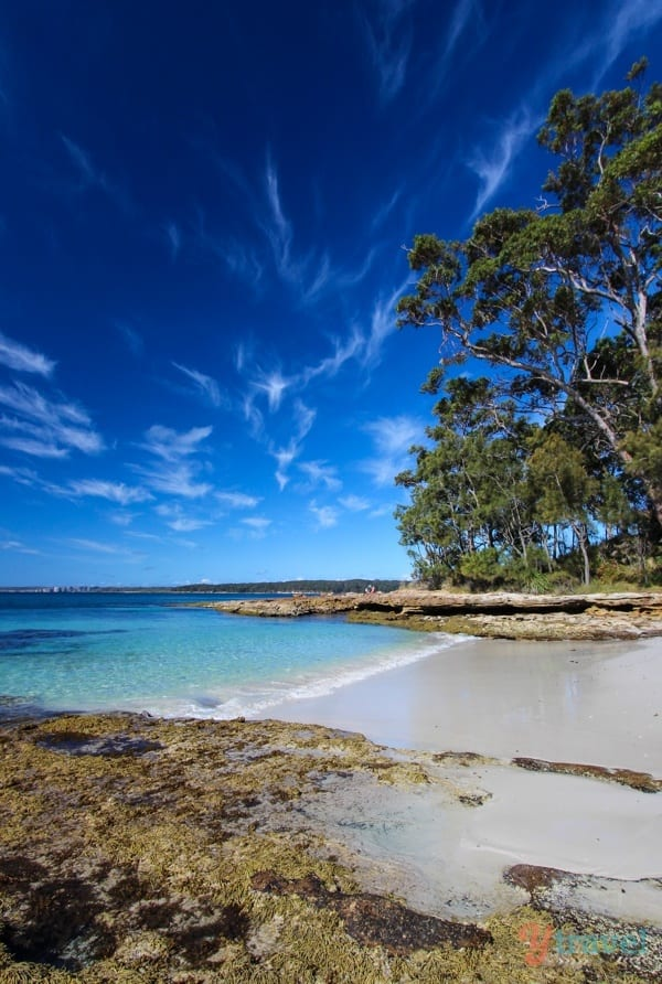 Booderee National Park, Jervis Bay - NSW, Australia