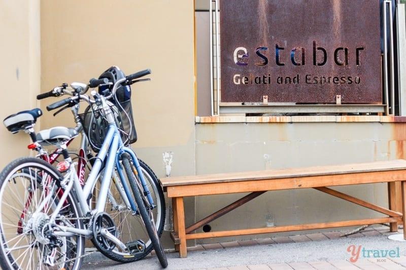 Estabar Cafe Newcastle