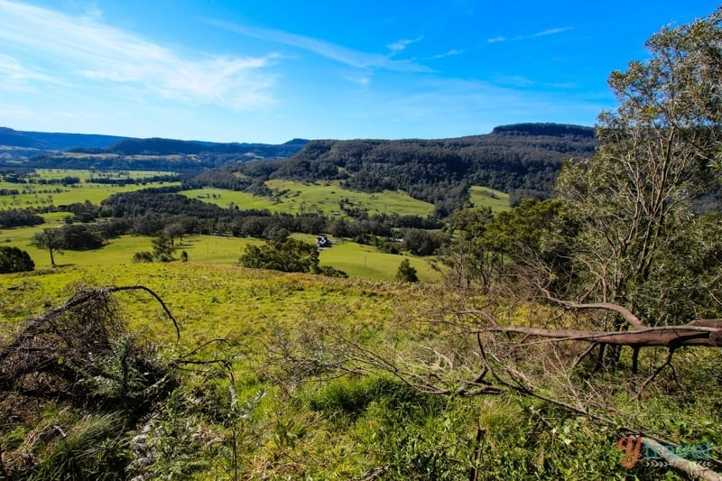 Kangaroo Valley, NSW, Australia