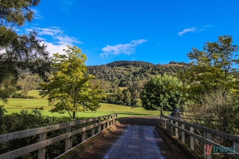 Kangaroo Valley, NSW, Australie
