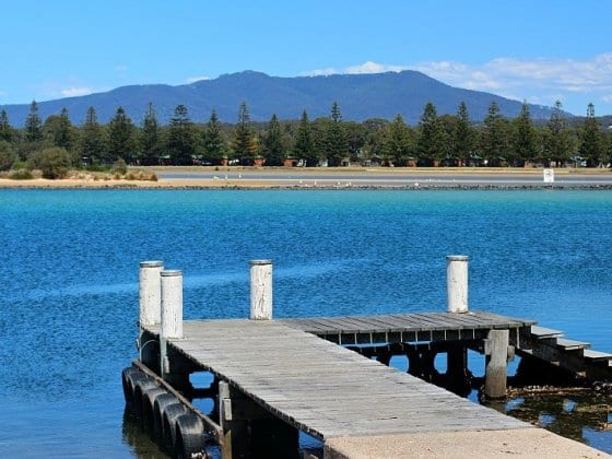 Naroom, NSW, Australia