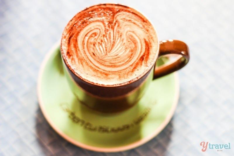 Sprocket Roasters Cafe Newcastle  (4)