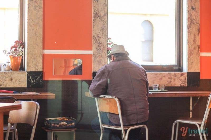 Sprocket Roasters Cafe Newcastle  (5)