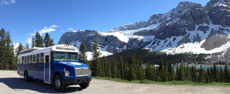 Infinite Adventures tour of Alaska (1)