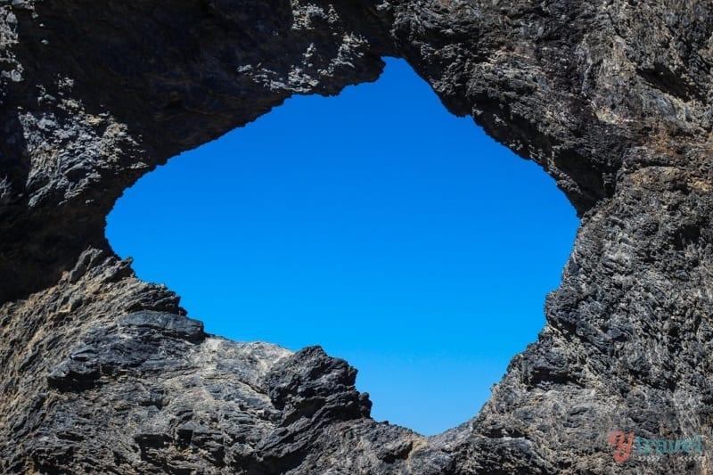 Australia Rock, NSW, Australia