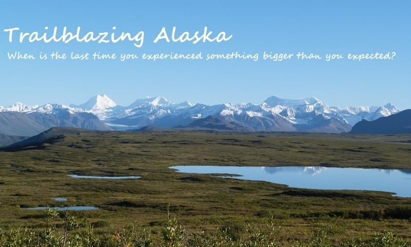 Tour of Alaska