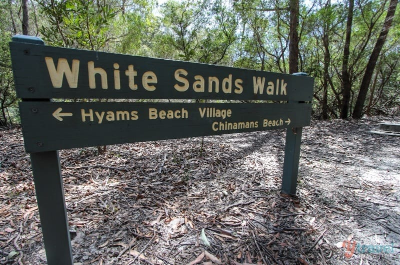 White sands Walk Jervis Bay (43)