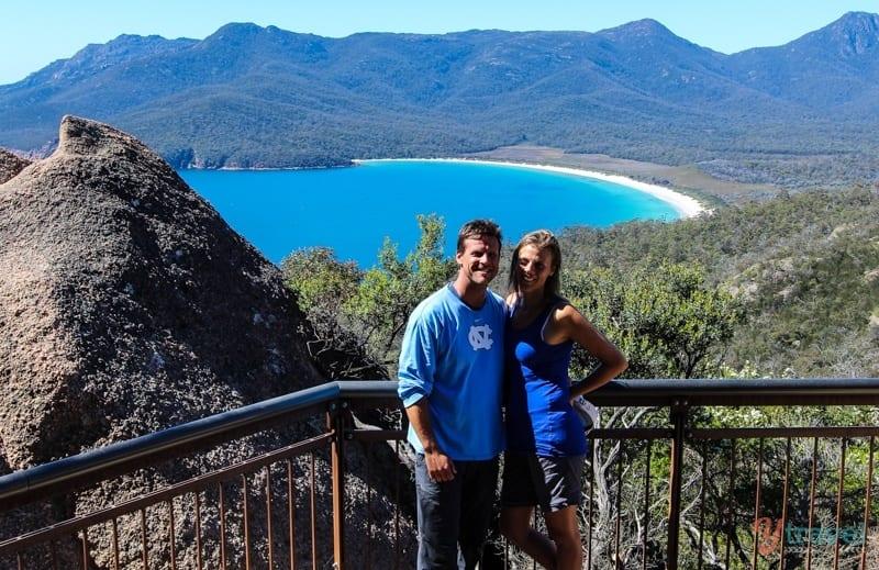 s Bay, Tasmania, Australia