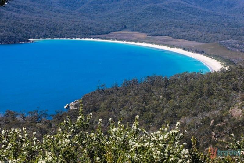 Wineglass-bay-tasmania-37 ▷ Comenta sobre los 14 mejores viajes por carretera en Australia de los 7 lugares más hermosos de Oceanía - Soapietv