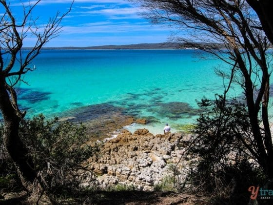 Discover Australia - Jervis Bay, NSW