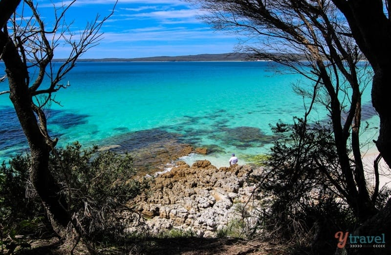 Jervis Bay Australia  city pictures gallery : Jervis Bay, NSW