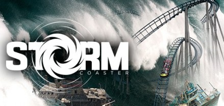 Storm Chaser Sea World