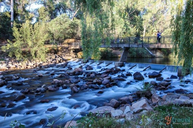 Discover Australia - Bright, Victoria