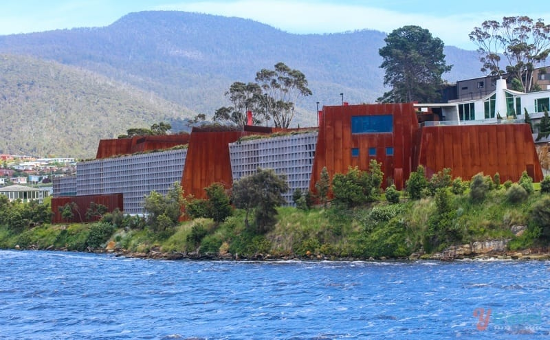 MONA museum - things to do in Hobart, Tasmania, Australia