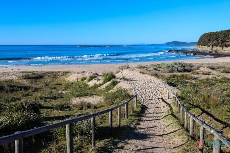 11 Best Beaches In South Coast Nsw