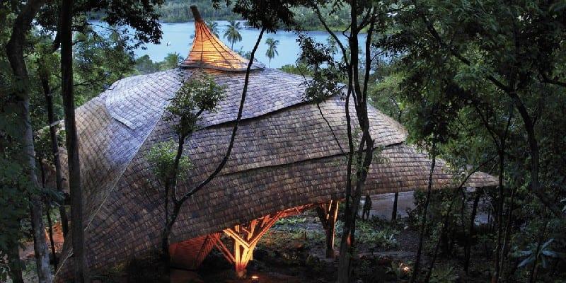 The Den at Soneva Kiri a luxury koh kood beach resort