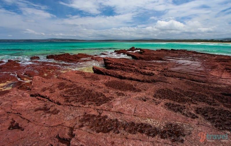 Merrimbula Beach, NSW, Australia