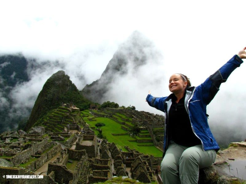 Machu Picchu - Things to Do in Peru
