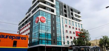 Tune Hotel Melbourne - Australia