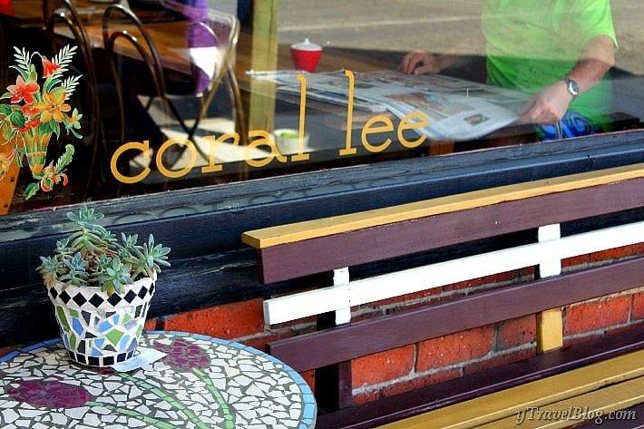 Coral Lee Cafe