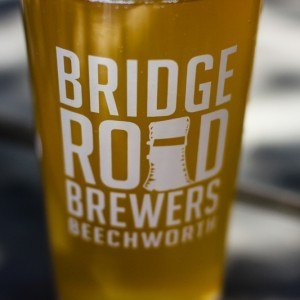 Australia Bucket List - Bridge Road Brewers, Beechworth, Victoria