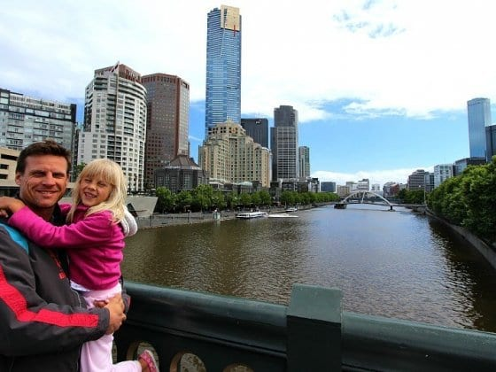 11 things to do in Melbourne with kids