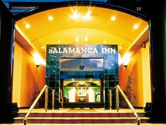 Salamanca Inn, Hobart, Tasmania