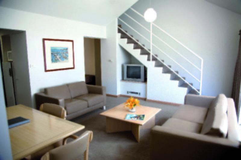 Salamanca Inn Family Suite